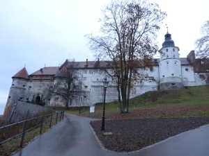 Schloss Hellenstein - Castle at Heidenheim