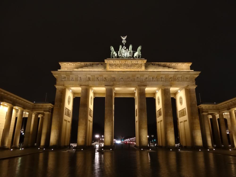 Berlin, Feb 19, 2013.