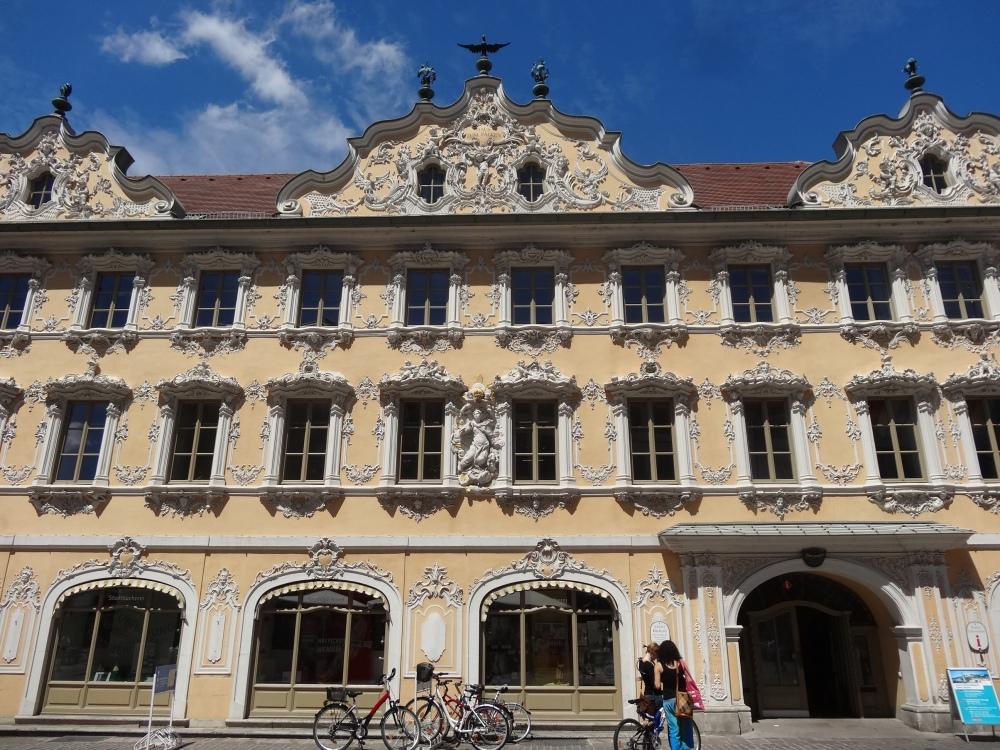Stadtbücherei Würzburg