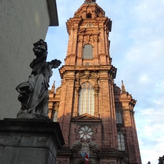 Neubaukirche