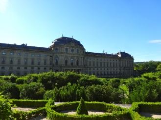 Residence Palace